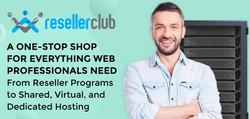 ResellerClub Partner