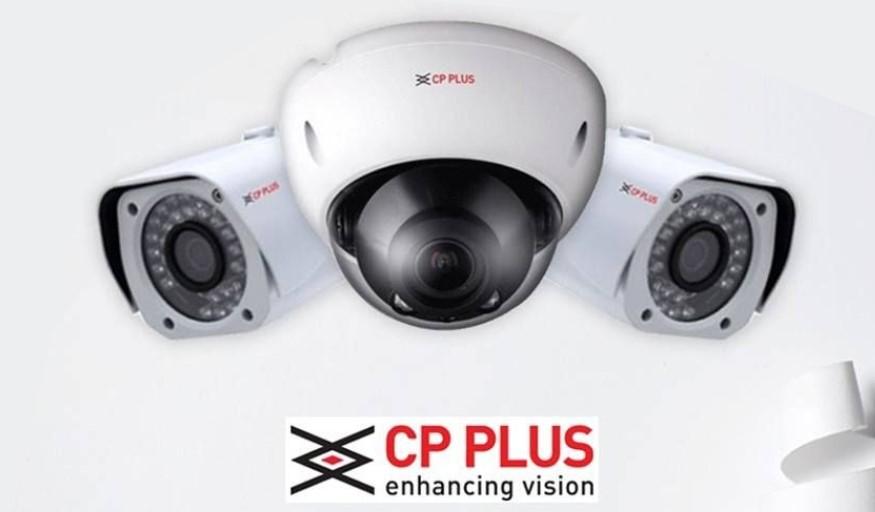 CP Plus Partner