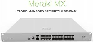 Why Cisco Meraki Firewall?