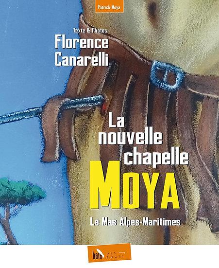 Patrick Moya - La Nouvelle Chapelle Moya