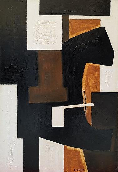 Raymond Guerrier (1920 - 2002)