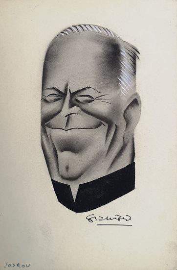 Bernard Grambert (1908 - 1958)
