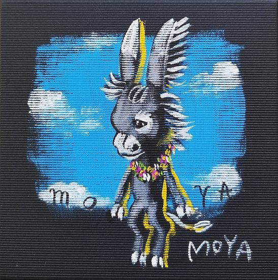 Patrick Moya