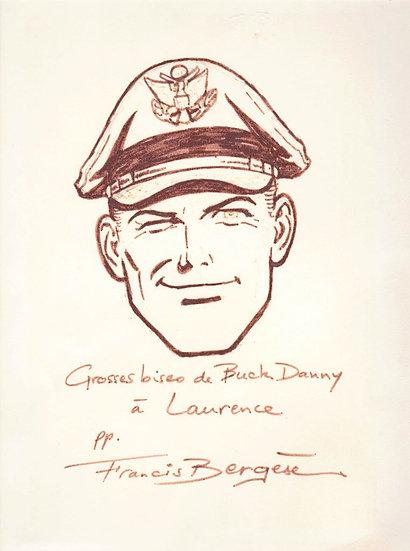 Francis Bergese (1941)