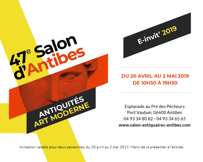 Antibes Art Fair