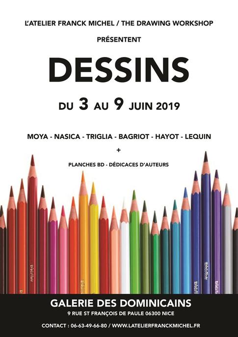 Dessins / Dominicains