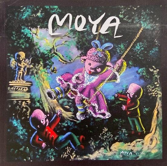 Patrick Moya - MOYA