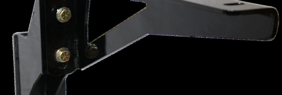 Z&L Rear Fender mount brackets