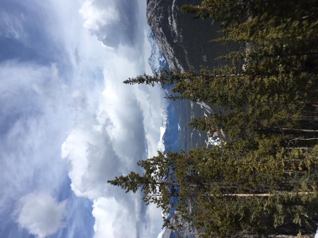 Banff Gondola View