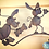 Thumbnail: Four Dogs on a Tightrope