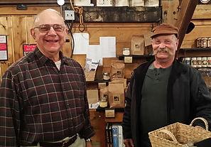 Historic Bear's Mill Volunteers