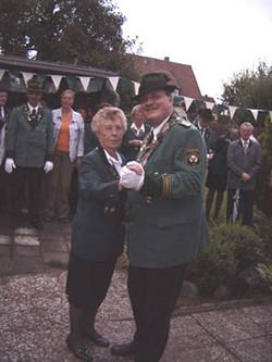 2007 Ehrentanz