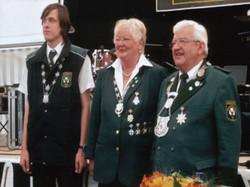 Majestäten 2008