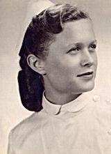 Betty Johnson - mother of Aaron Johnson.