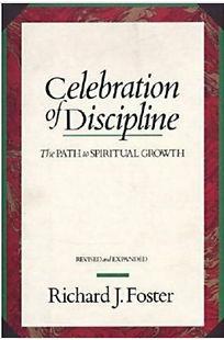 Celebration of Discipline book cover.JPG