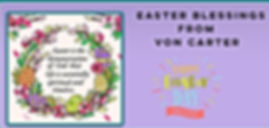 von carter easter greetings.JPG