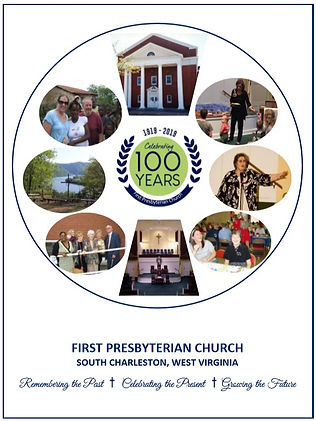Aug 18 100th Anniversary Bulletin Cover