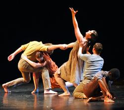 WV Dance Company