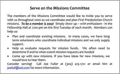 missions committee.JPG