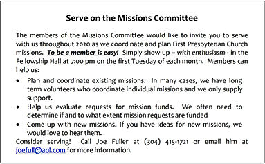 missions committee.JPG