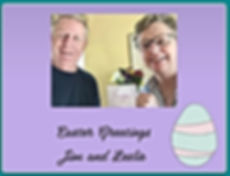 Jim and Leslie Easter Greeting.JPG