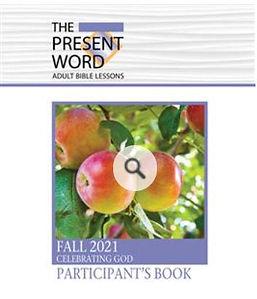 this present word fall 2021.JPG