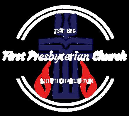 1st Presbeterian Church South Charleston logo image