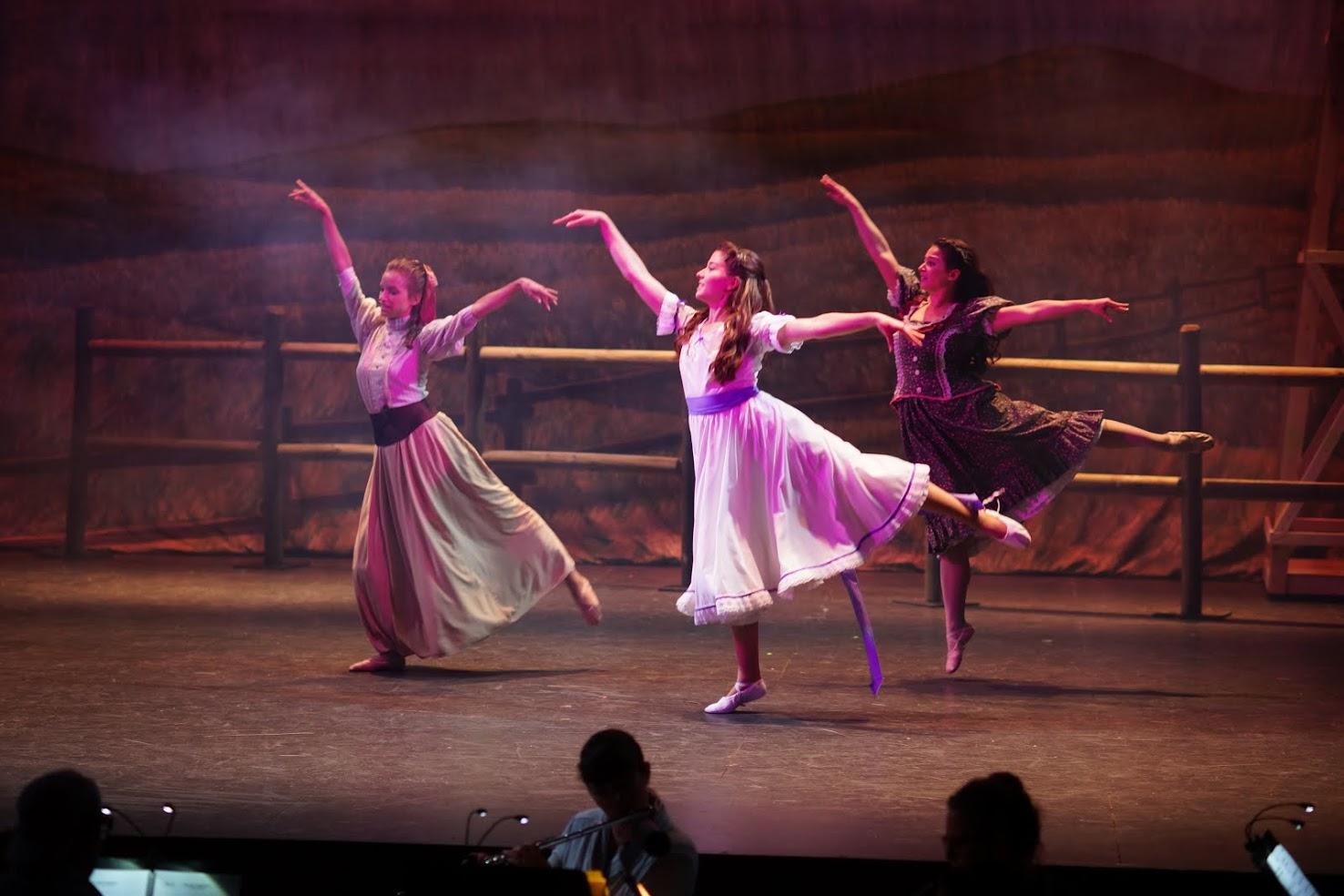 Dream Ballet