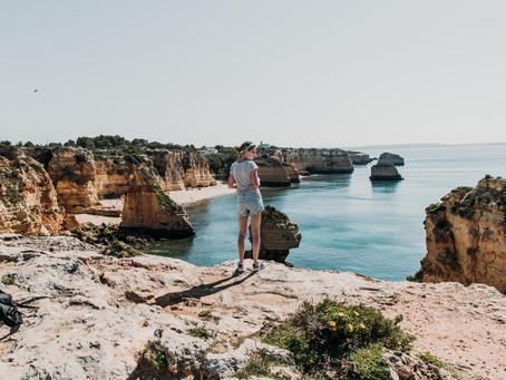 Holiday - Pretty Portugal