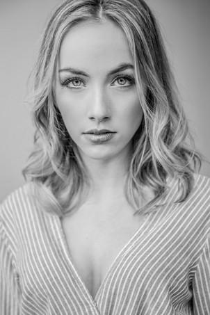 Hannah Smith- 5'8