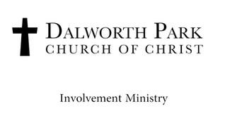 Involvement Ministry