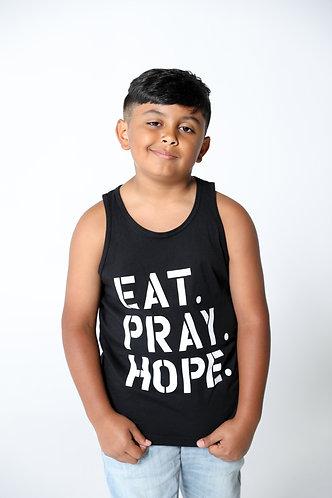 EAT. PRAY. HOPE.® BROKEN Kids Tank