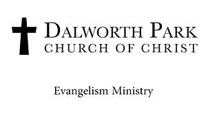 Evangelism Ministry