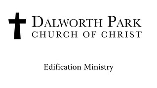 Edification Ministry