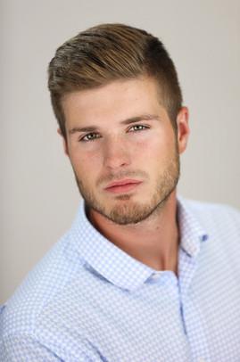 Ryan Ramsey- 6'1