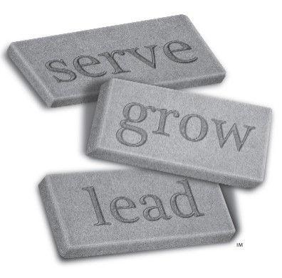 13 Laws of Servant Leadership - Pilot