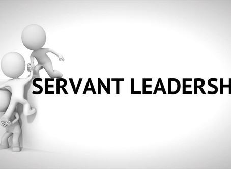 13 Laws of Servant Leadership