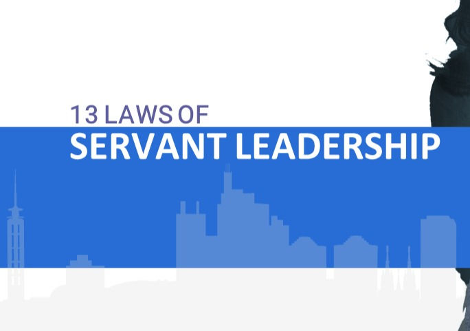 13 Laws of Servant Leadership