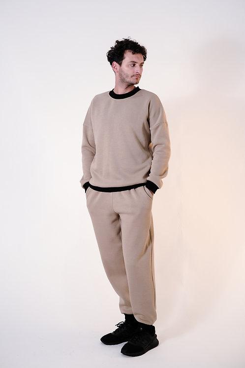 Pantalonii #emoție