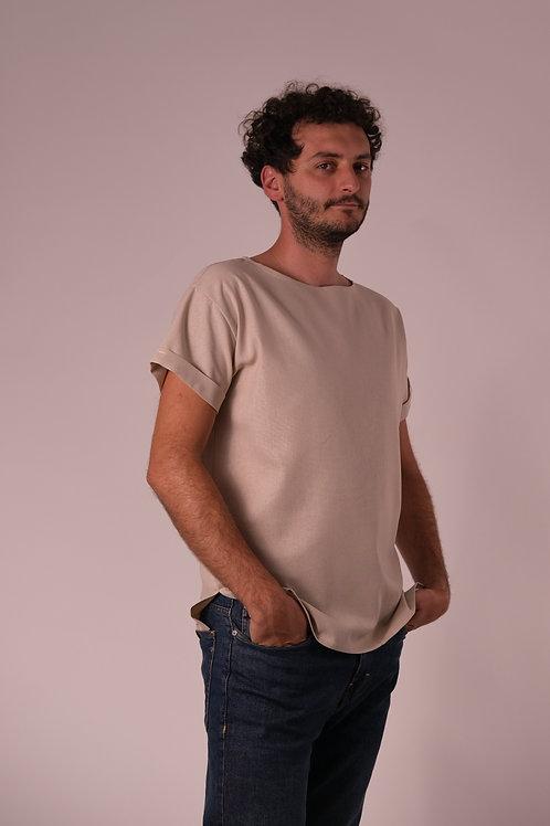 Tricoul din in - men