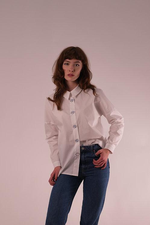 cămașa IRIS - hipster