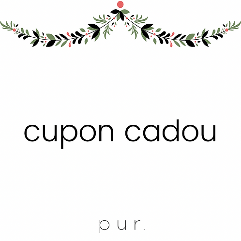 Cupon Cadou