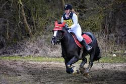 cross poney actif