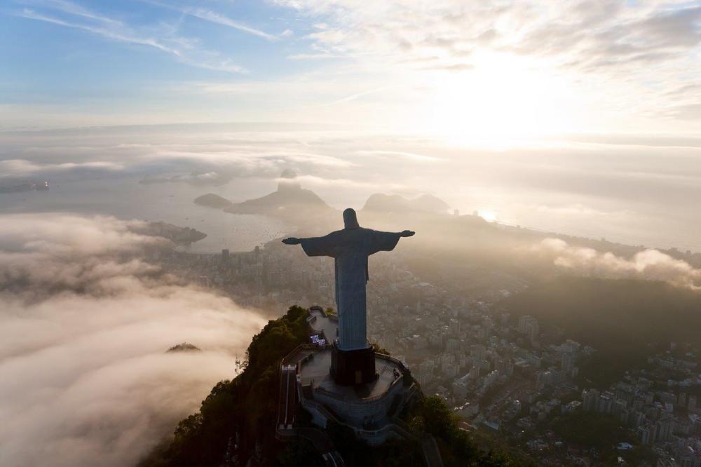 Investindo no Brasil