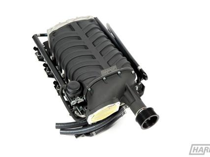 Harrop Supercharger