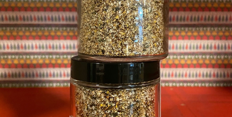 Holiday Spice Blend