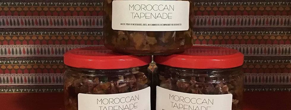 Moroccan Tapenade