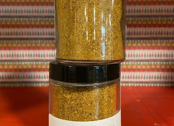 Indian Spice Blend