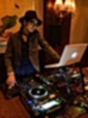 DJ Kazho