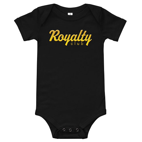 Baby Royalty One Piece